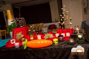 Partylite October unit meeting-88